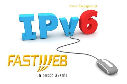 fastweb usa ipv6