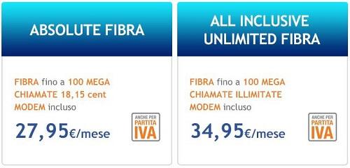 costo fibra infostrada