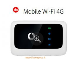 router vodafone 4g