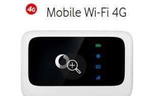 router vodafone 4g