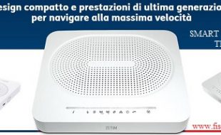 smart modem tim