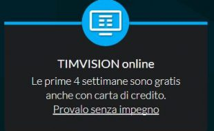 TIMVISION ONLINE