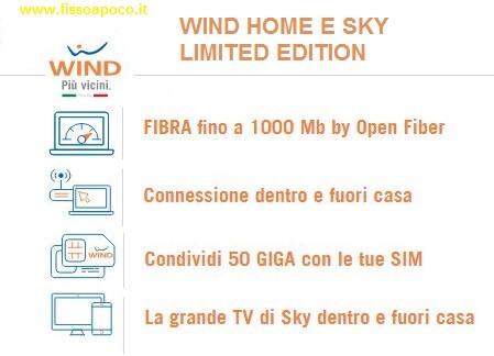 WindHome sky - dettaglio